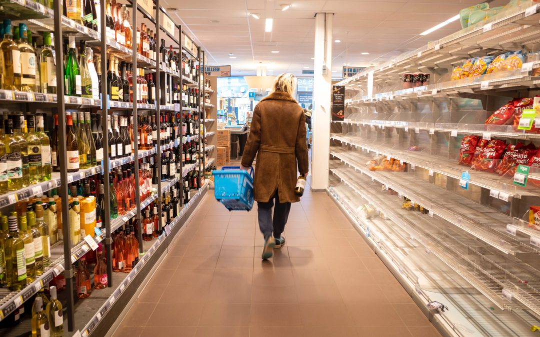 "Birdzi's Response to Grocery Dive Article – ""Study: Shoppers flee their primary grocer, some for good"""