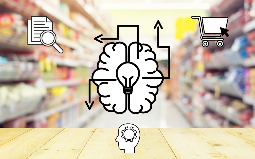 Grocery Retail With Artificial Intelligence